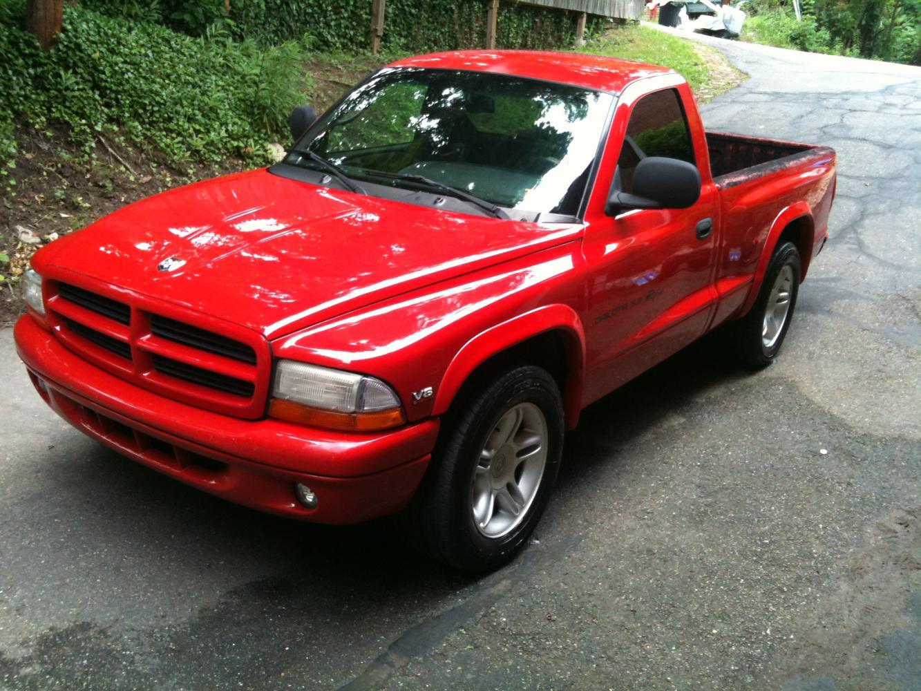 All Types dakota rt : 00 Dakota R/T Reg Cab - Dodge Dakota Forum : Custom Dakota Truck ...