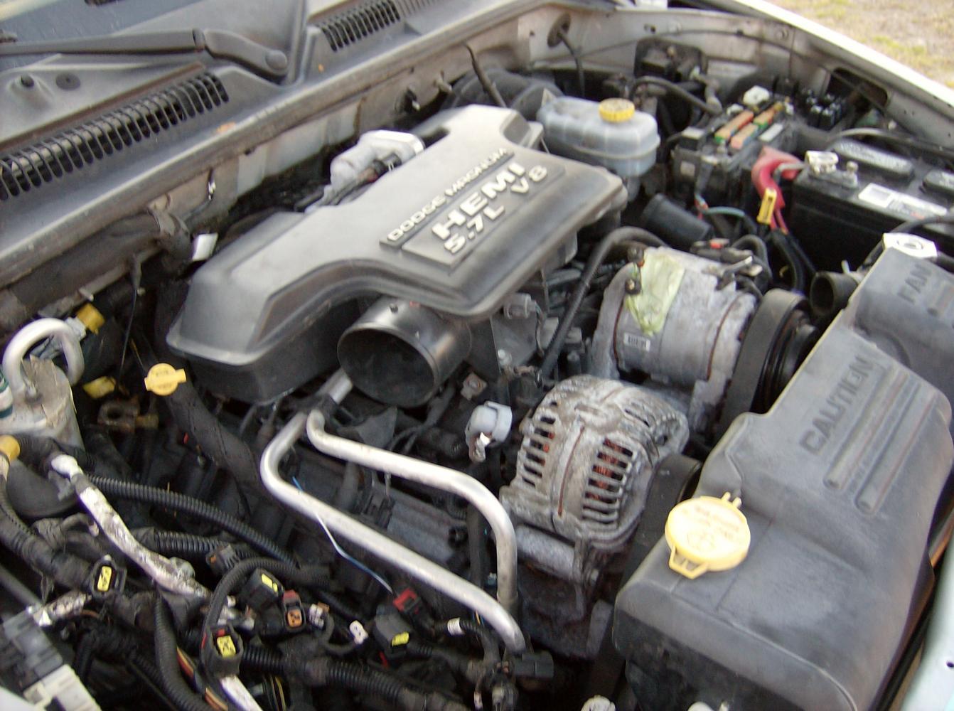 Dakota Hemi Swap DONE Heres How Dodge Dakota Forum Custom – Dodge Hemi Engine Swap Wiring Harness