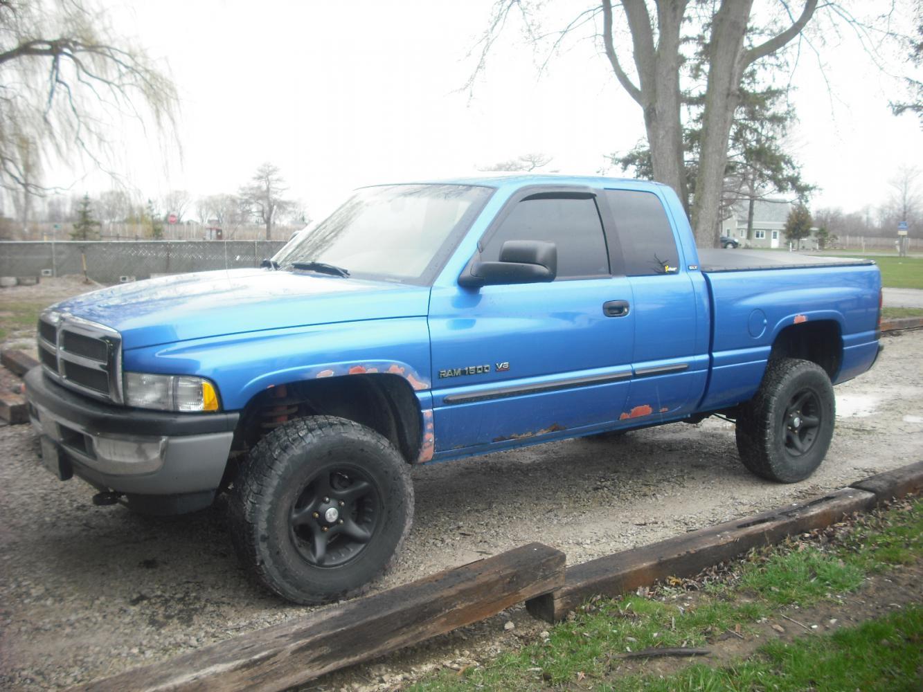 2001 dodge ram 1500 body work dodge dakota forum custom dakota truck forums. Black Bedroom Furniture Sets. Home Design Ideas