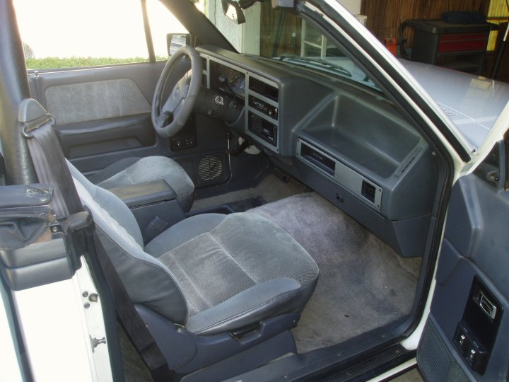 D Selling My Shelby Dakota Convertible Interior Low Res on 95 Acura Integra Interior