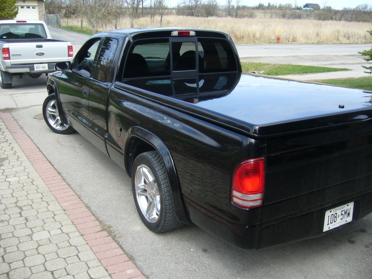 All Types dakota rt : 99 dakota RT - Dodge Dakota Forum : Custom Dakota Truck Forums